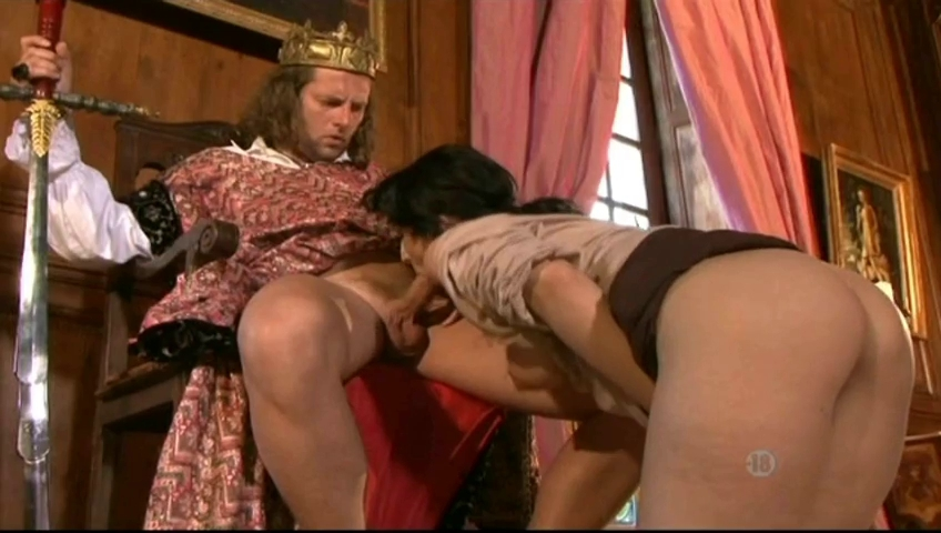 Порно фильм царства, старая вагина наполненная спермой